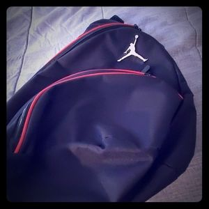 Jordan shoulder bag